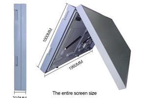 led schermen