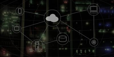 cloud werkplek inrichten