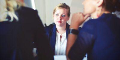 Tips goed sollicitatiegesprek